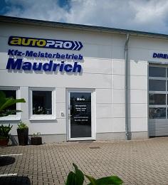 autowerkstatt dresden boxdorf moritzburg
