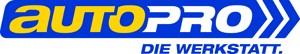 Logo autopro cmyk